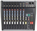 Citronic CSP-410  400 watt Powered Mixer MK2 with DSP effects
