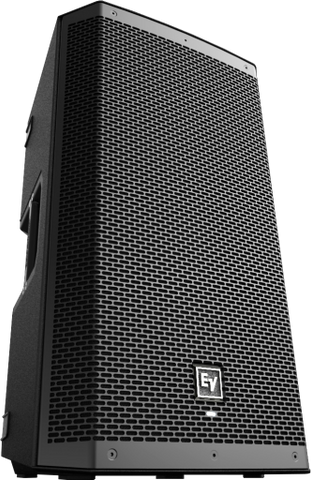 "EV ZLX-12BT 12"" Powered Loudspeaker with Bluetooth audio by Electro-Voice."