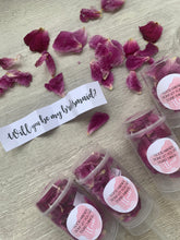 Load image into Gallery viewer, Confetti pop bridesmaid proposal