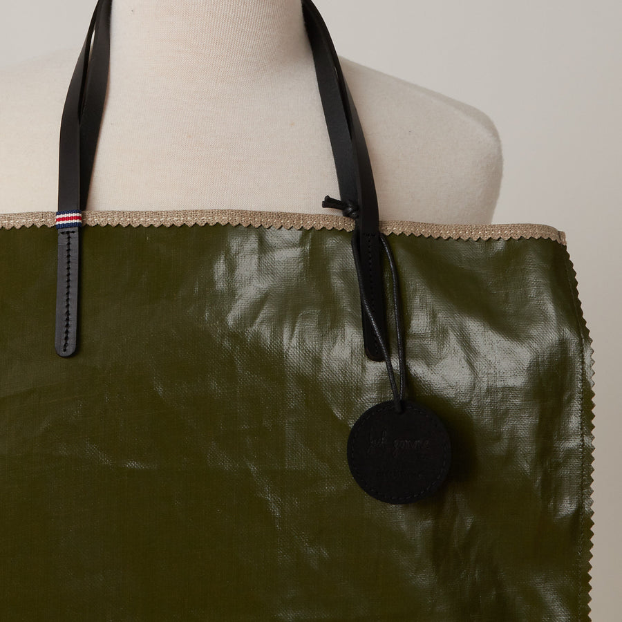 Jack Gomme Fall Tote Bag