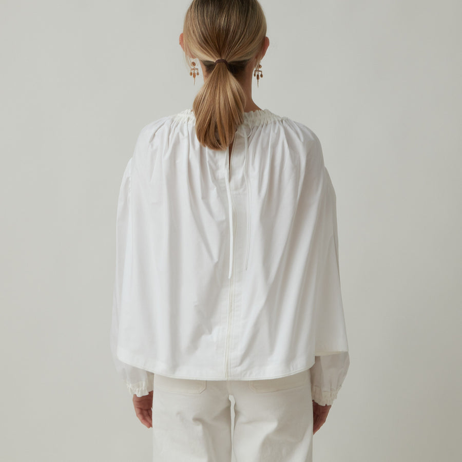Arch The Cotton Gather Top