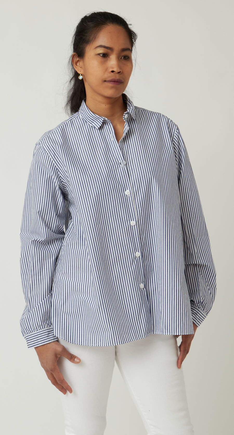 Bergfabel Loose Tyrol Button Down