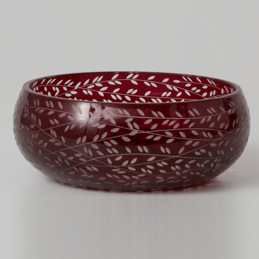 Claresco Follium Medium Bowl