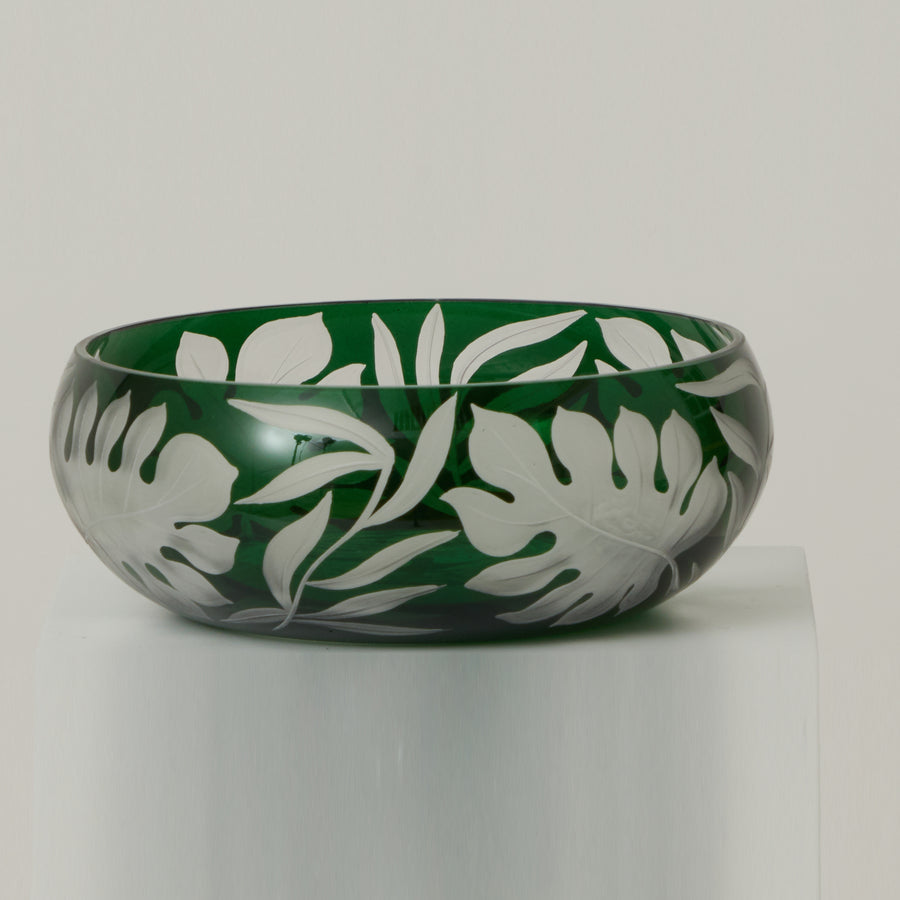 Claresco Tropica Small Bowl