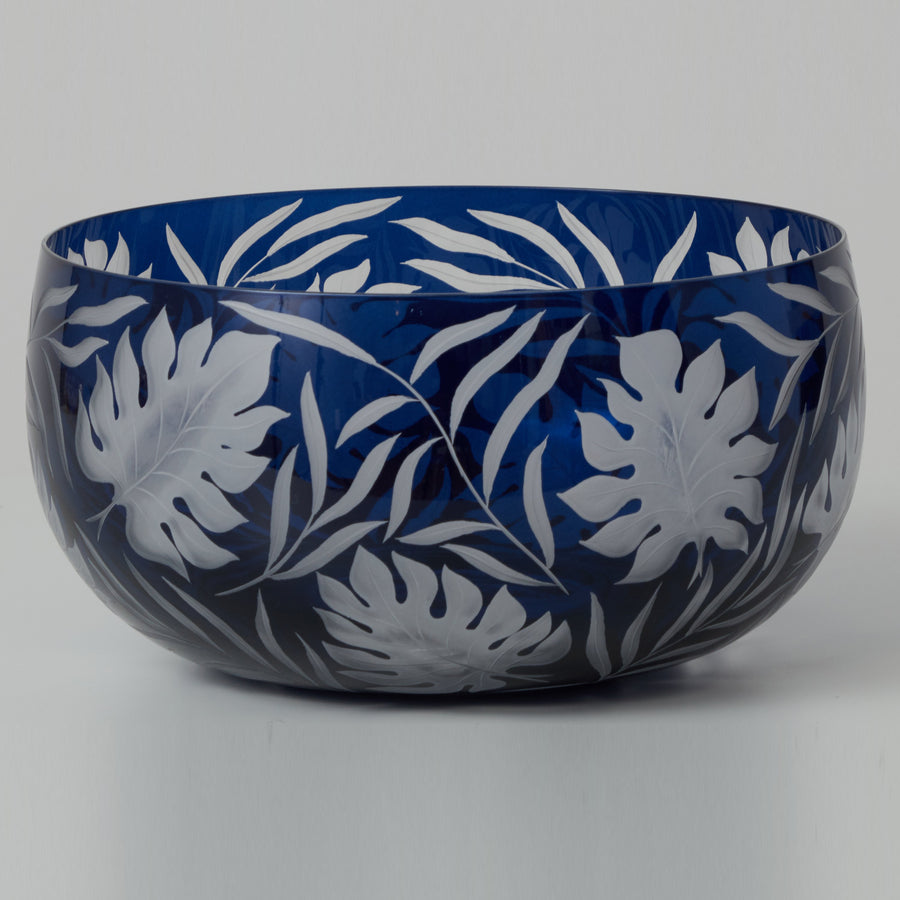 Claresco Tropica Large Bowl