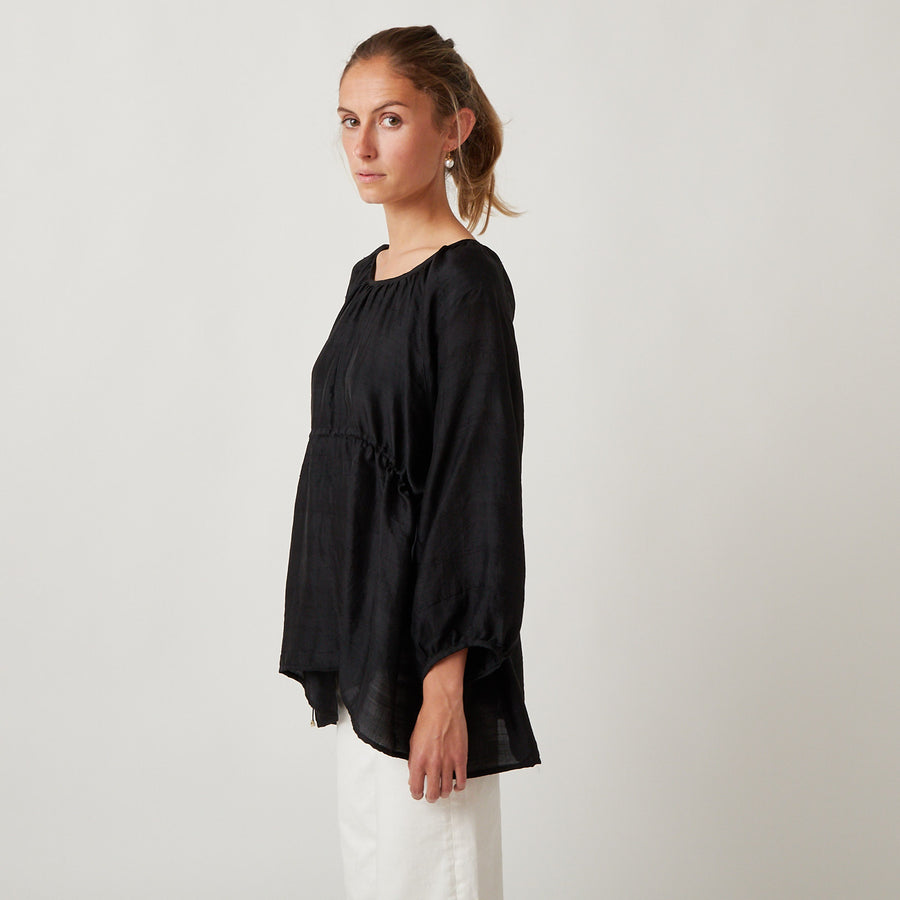Bunon Silk Top