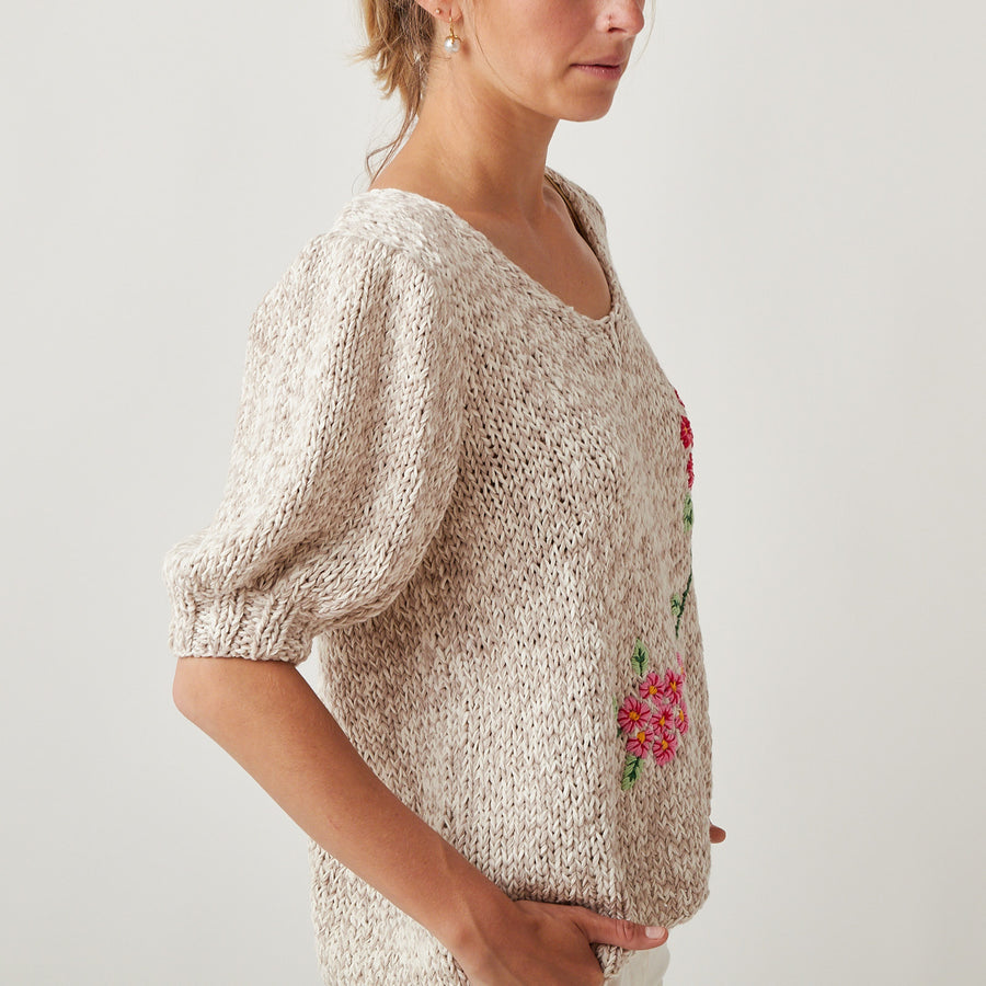 Nina Leuca Sweater