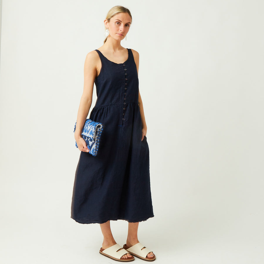 Hannoh + Rosalia Dress