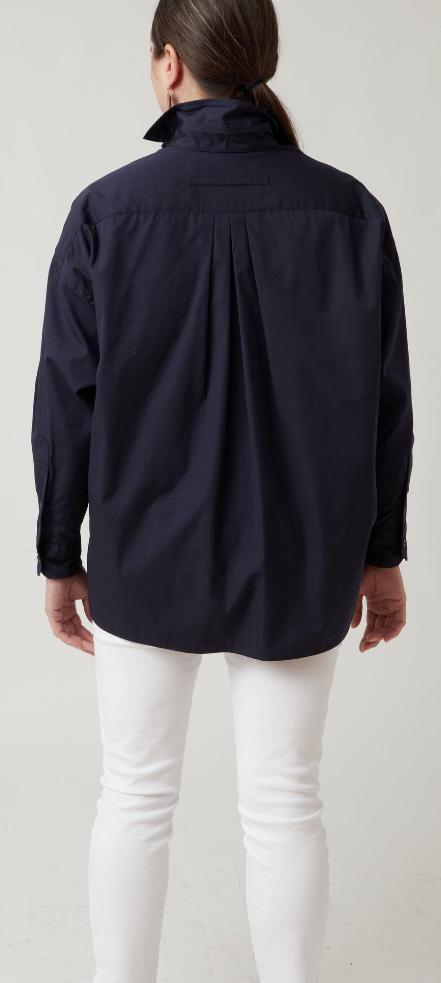 Ticca Placket Top