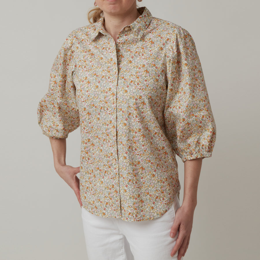Uqnatu Bloom Shirt