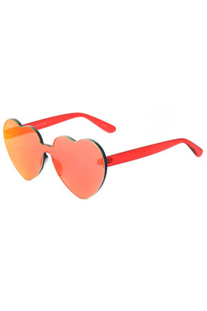 Heart Breaker Sunglasses