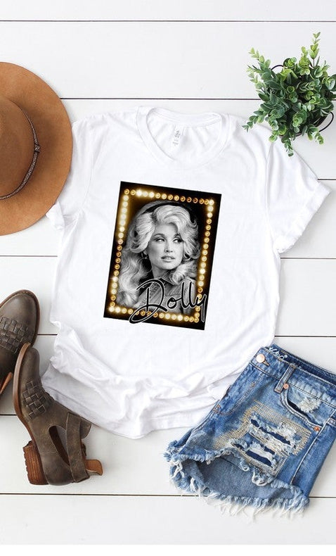 Dolly T Shirt
