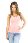 Racer Tank - Multiple Colors