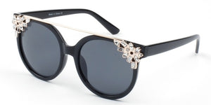 Bright Lights Big City Sunglasses