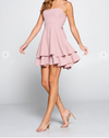 All of My Love Dress Mauve