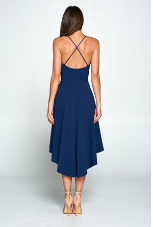 All of My Love   Dress Navy