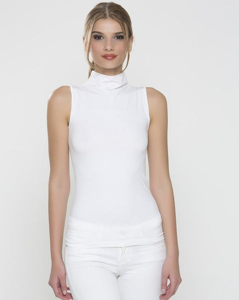 Staple Worthy Top - White