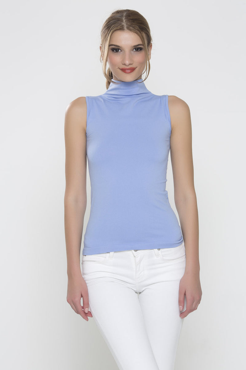 Staple Worthy Top - Periwinkle