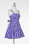 Merry Marilyn Dress - Lavender