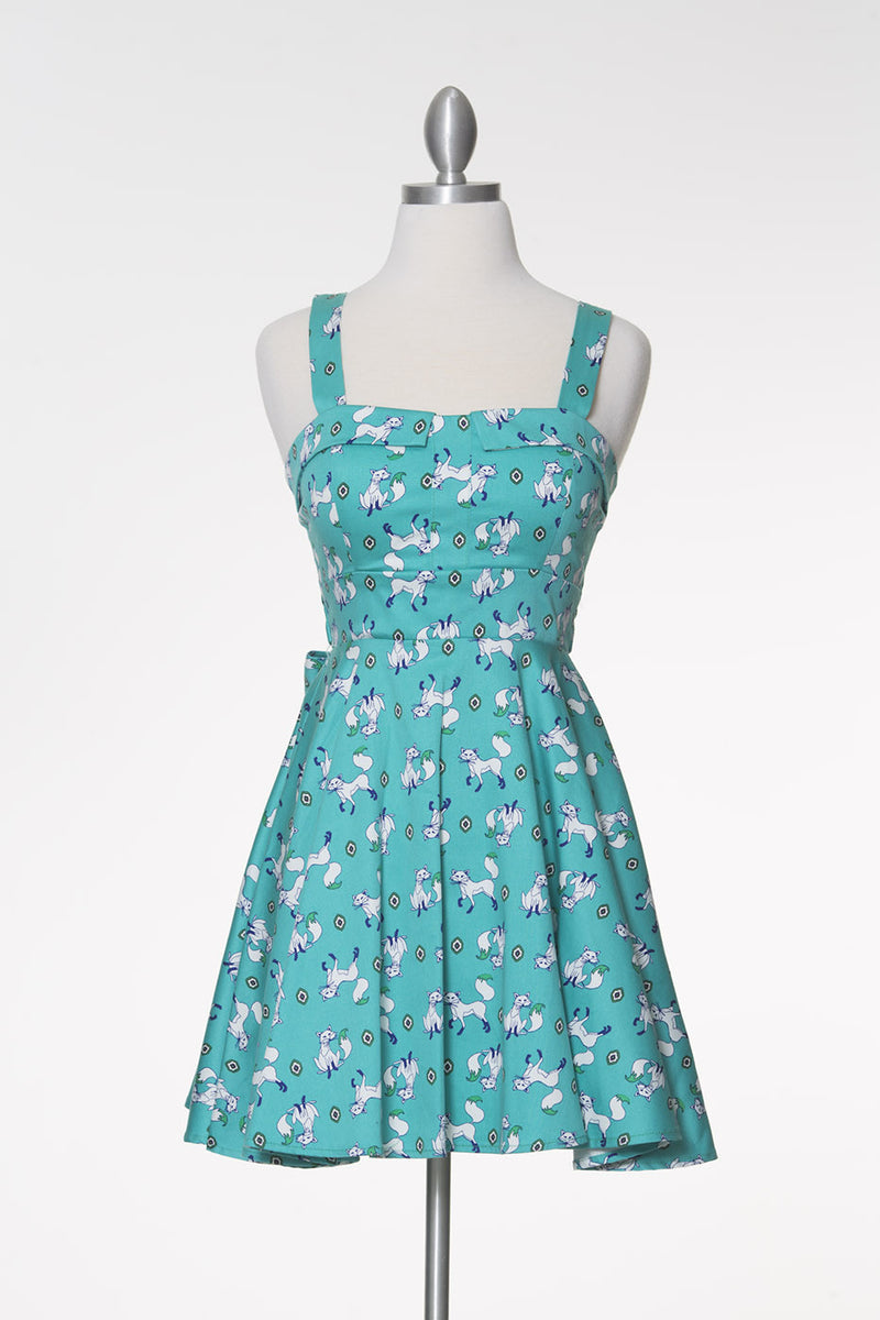 Fox Sake  Marilyn Dress