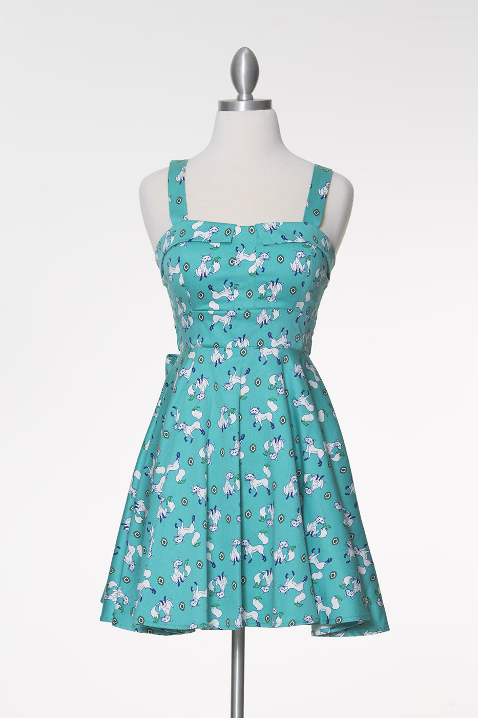 Foxy Lady Marilyn Dress