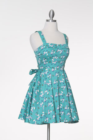 Frankie Marilyn Dress