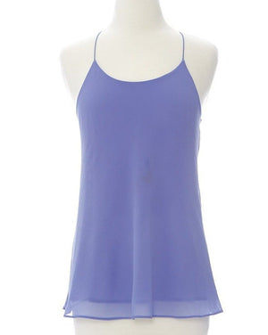 String Top - Lavender