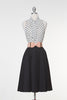Sway This Way Skirt - Black