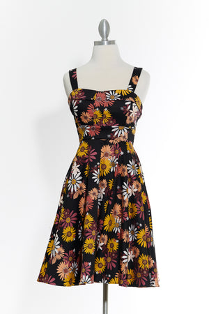 Destined to Love Sunflower Dress