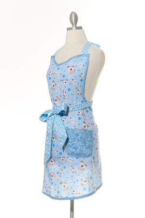 Puppy Love Dog Apron