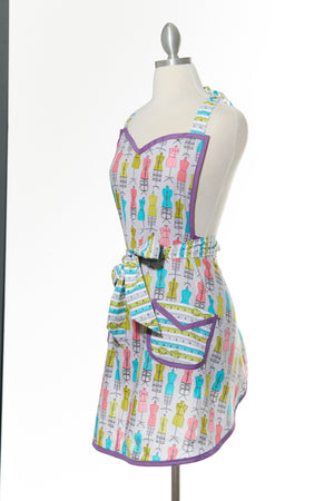 Tailor Me Sally Manniquin Apron
