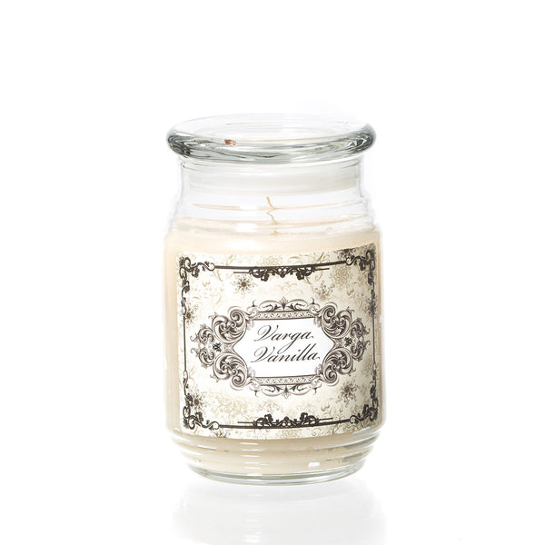 Varga Scented Candle