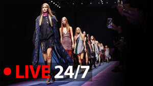 GIA Members - Sign up to view Fashion Week February 2021 Shows