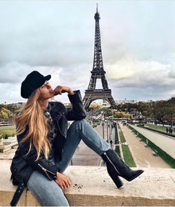 Paris Fashion Week is here! NYC, London, Milano
