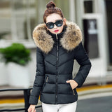 Bethany Winter Parka