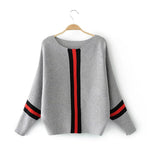 Blanca Knit Pullover Sweater