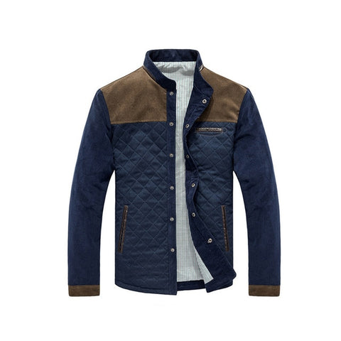Christopher Fall Jacket