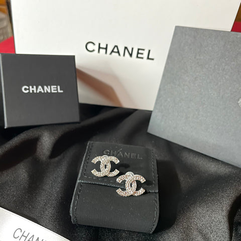 Vintage Luxury CC Studs - As sent in the PR Package