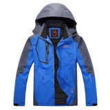 Carter Outdoor Waterproof Jacket