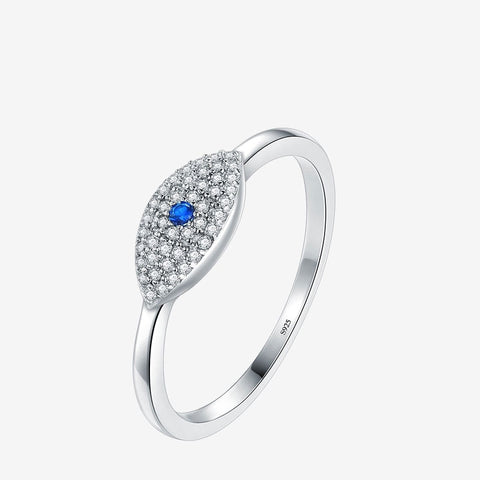 Simply State Elegance Ring