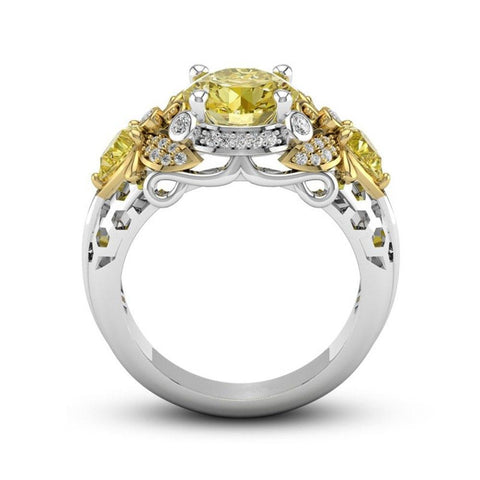 Lux Royal Ring