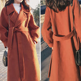 The Duchess Coat