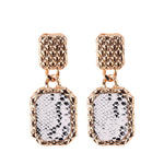 Zoey Water Drop Earrings