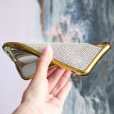 Diamond Plating Case for iPhone