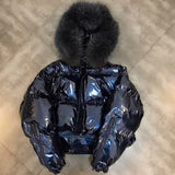 Elaine Winter Parka