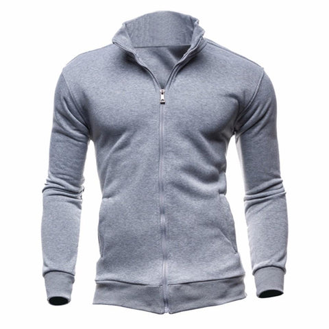 VonHaus Full Zip Sweater