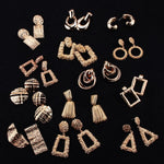 Emily Earrings - 10 Styles