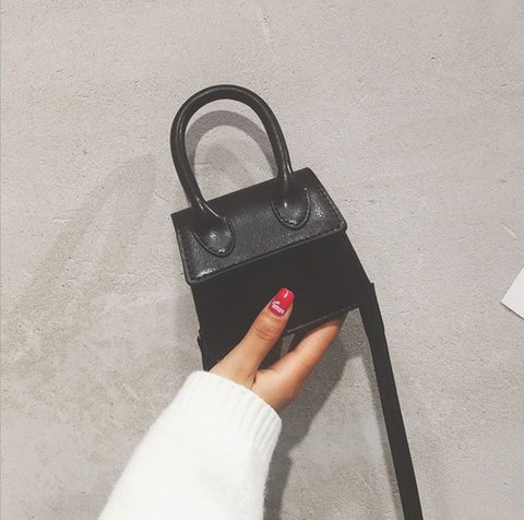 Alexandra Mini Hand Bag