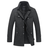 Carter Winter Coat