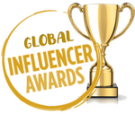 GLOBAL INFLUENCER AWARDS - Entry Form for 2020 Awards!